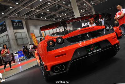 Veloce Ferrari F430
