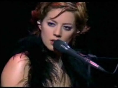Sarah McLachlan,American  Musician, singer