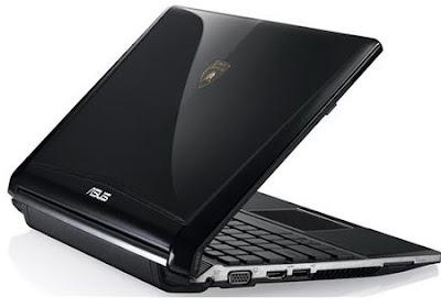 Asus  lamborghini VX6,Mini laptop