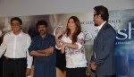 Hrithik Roshan and Aishwarya Rai @ Guzaarish First Look Launch