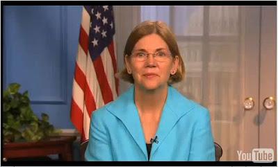 Elizabeth Warren, American attorney , law professor