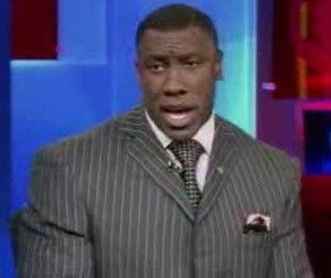 Shannon Sharpe Biography | Shannon Sharpe Pics