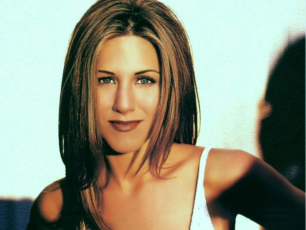 Rachel Green,Hollywood Actrees It is also revealed in the series, ...