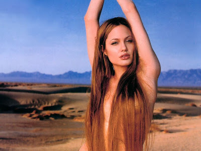 Angelina Jolie, Hollywood Actrees