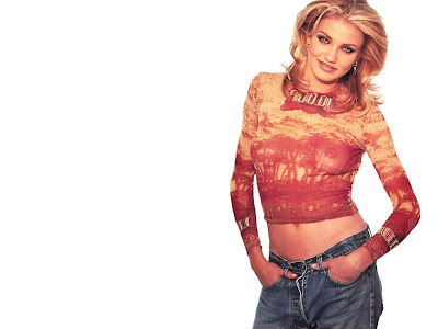 Cameron Diaz, American Actress, model