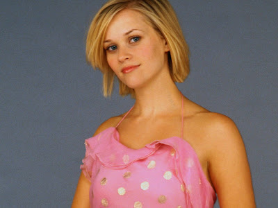 Reese Witherspoon, American Actress