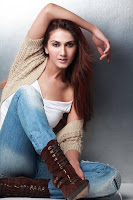 Indian Model Vaani Kapoor Sexy Pictures