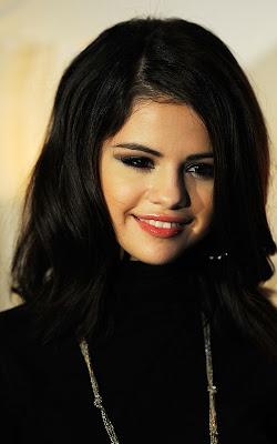 Selena Gomez, American Actress