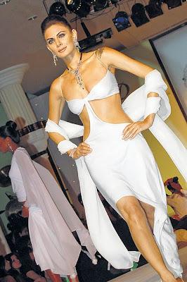 Aanchal Kumar, Indian model