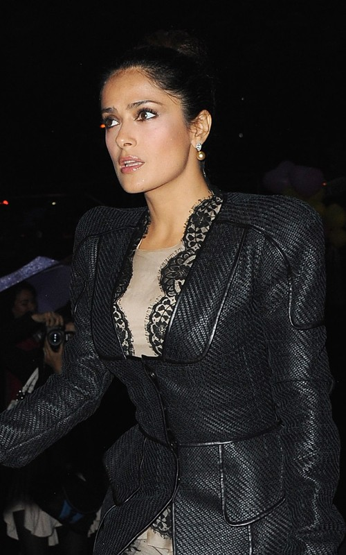 salma hayek 2011