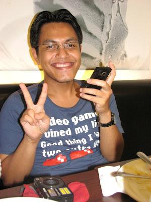 USM Blogger 2