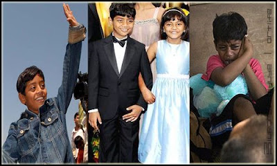 Child actor, Slumdog Millionaire's life transition
