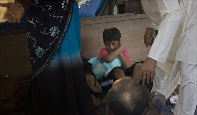 Azharuddin, Slumdog Millionaire actor