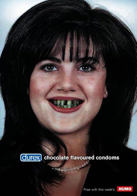 Condom Advertisement 5