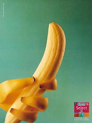 Condom Advertisement 13