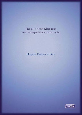 Condom Advertisement 39