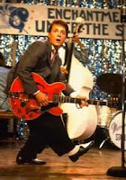 Marty Chuck Berry