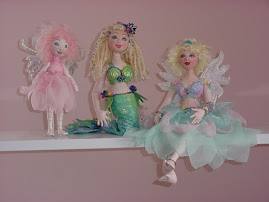 More of my dollies...