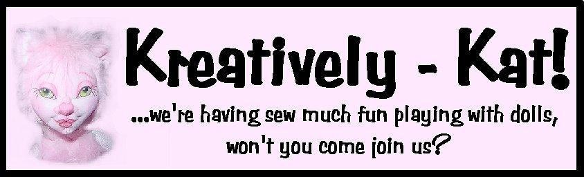 Kreatively -- Kat!