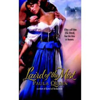 Laird of the Mist by Paula Quinn