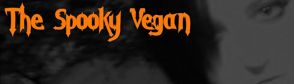 The Spooky Vegan