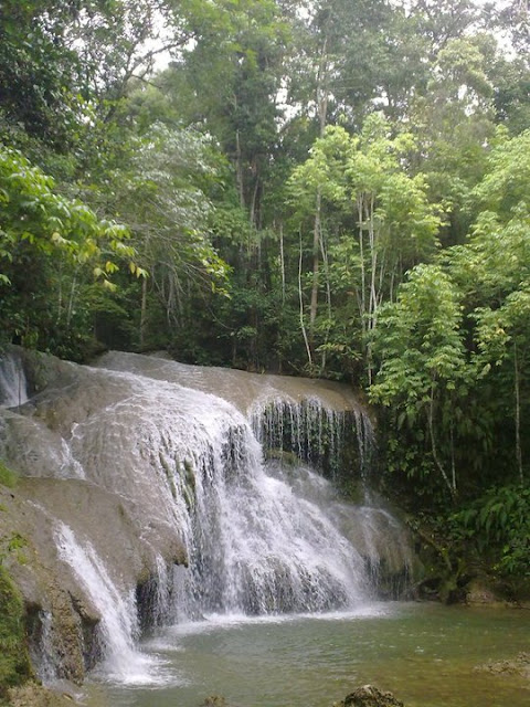 Best Places In The Philippines Epol Waterfalls Marilog District Davao City Philippines