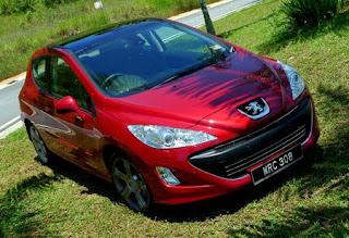 Peugeot,fast france car
