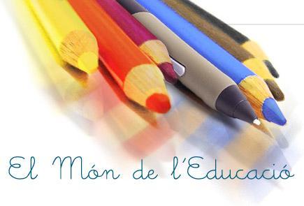 El Món de l'Educació