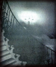 Fantasma ¡real!