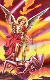 San Miguel Arcangel...defiéndenos