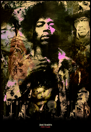 Jimmy Hendrix
