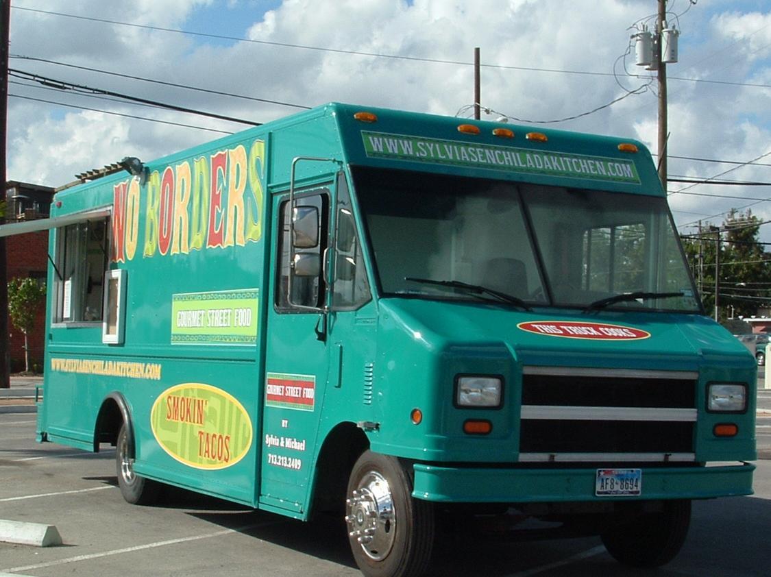 Chili Bob\'s Houston Eats: 2010
