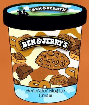 The Generator Blog Bacterial Name Generator
