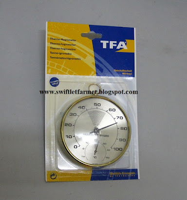 NEW !High Quality Hygrometer Made in Germany.BEST SELLER!
