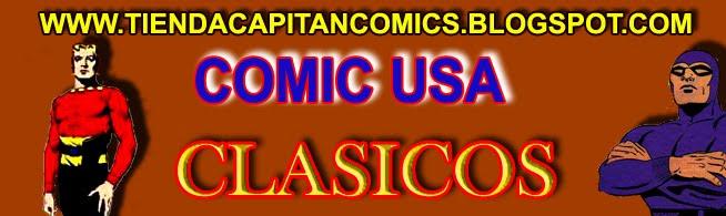 CLASICOS USA