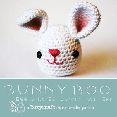 Amigurumi Easter Bunny Free Pattern : Free Amigurumi Easter Patterns for You! Curly Girls ...