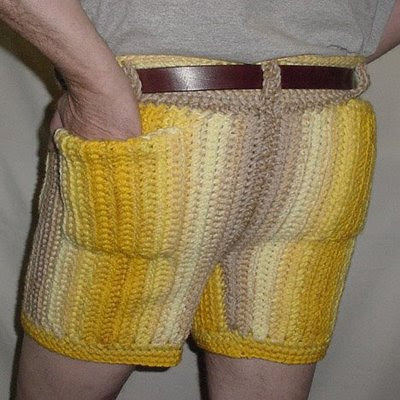Free Crochet Pattern Mens Underwear : Crochet News Curly Girls Crochet Etc.