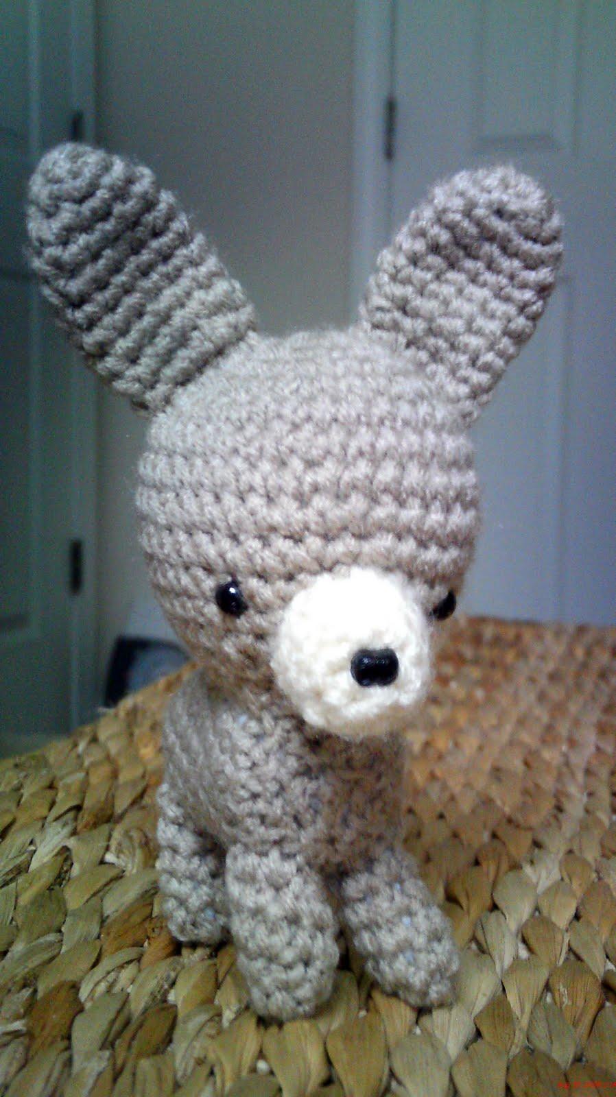Amigurumi Chihuahua Free Pattern Curly Girls Crochet Etc.