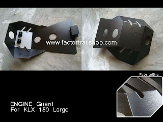 engine guard klx 150 large