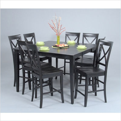 Counter Height Dining Room Sets Round