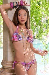 bikini lenita