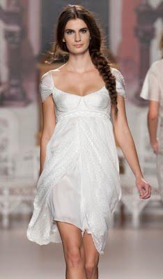 vestido Alma Aguilar