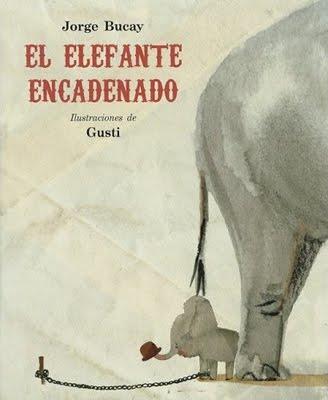 El elefante encadenado Jorge Bucay