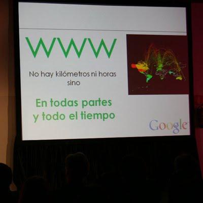 El valor de la marca Google