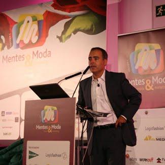 El valor de la marca Mentes & Moda principios básicos en el marketing Google Javier Rodríguez Zapatero