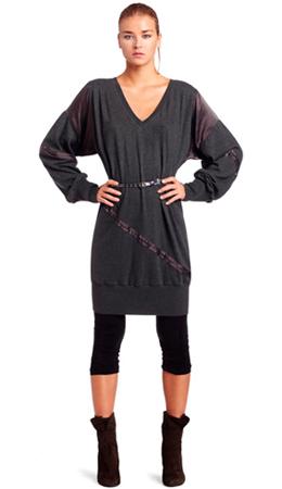 Heidi Klum colección for New Balance