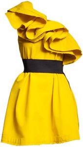 vestido Lanvin for H&M