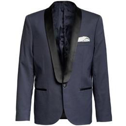 chaqueta esmoquin Lanvin H&M