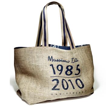 Massimo Dutti Edición Limitada 25 aniversario