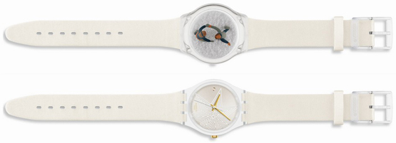 Swatch Snow Dance